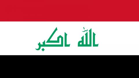 flag_Iraq