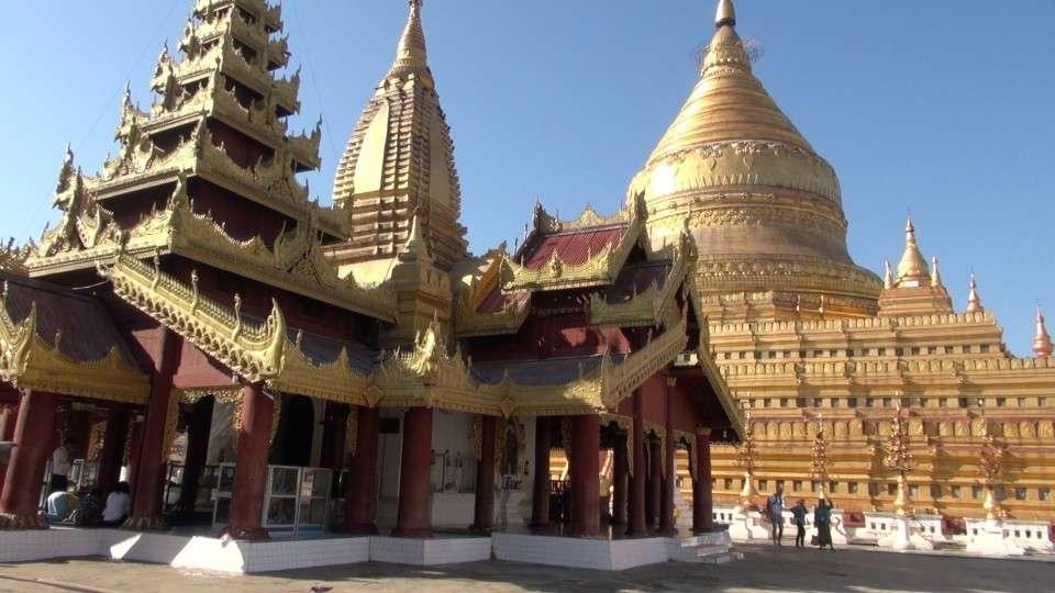 Myanmar - Nyaung-U 3
