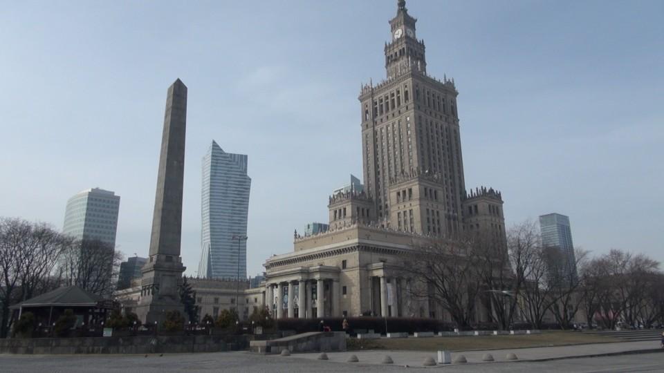 Poland - Warsaw 2
