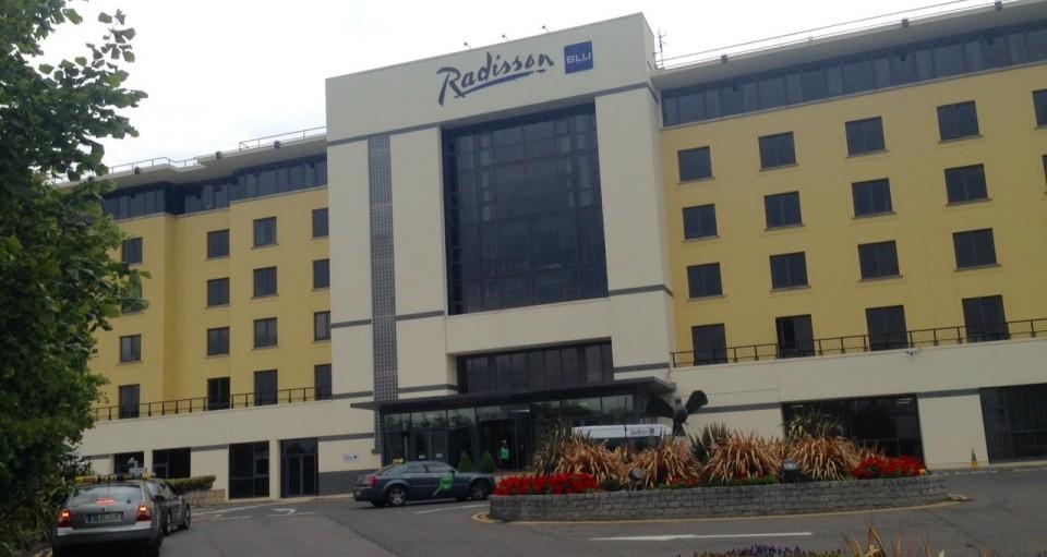 Radisson Blu Hotel Dublin Airport 6
