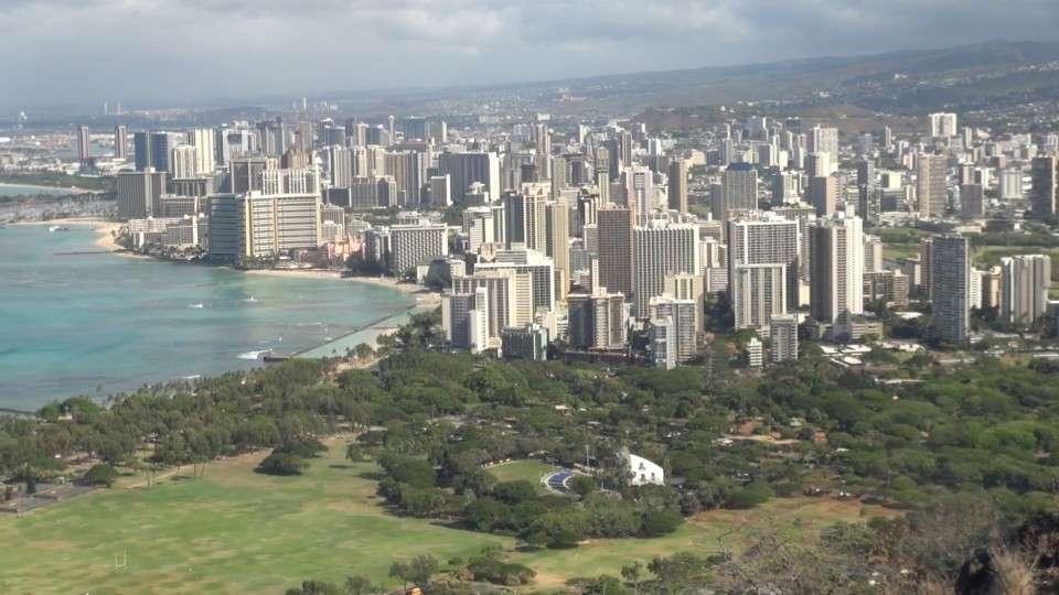 USA - Honolulu 2015 4