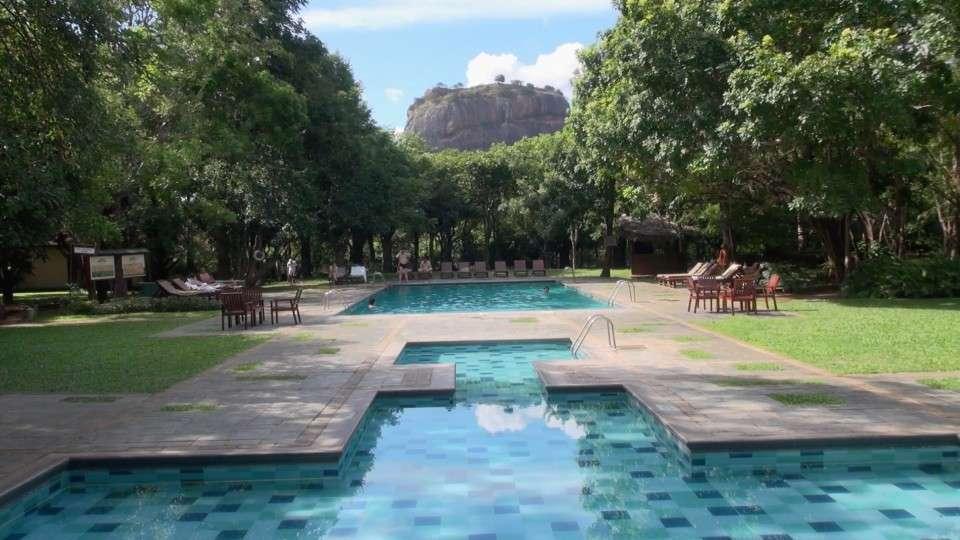 Hotel Sigiriya-32