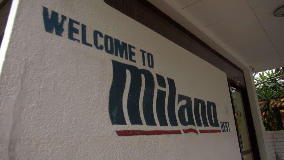 Milano Tourist Rest-7
