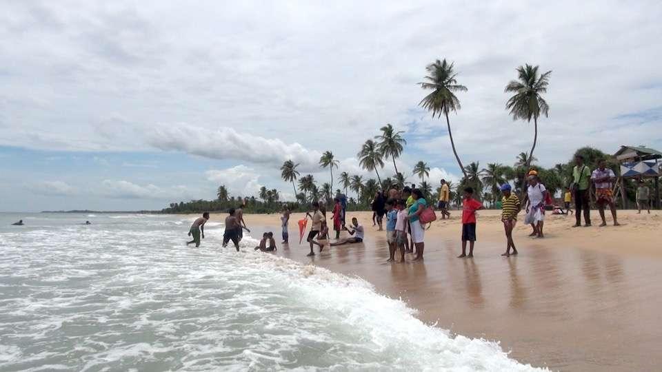 Sri Lanka - Nilaveli