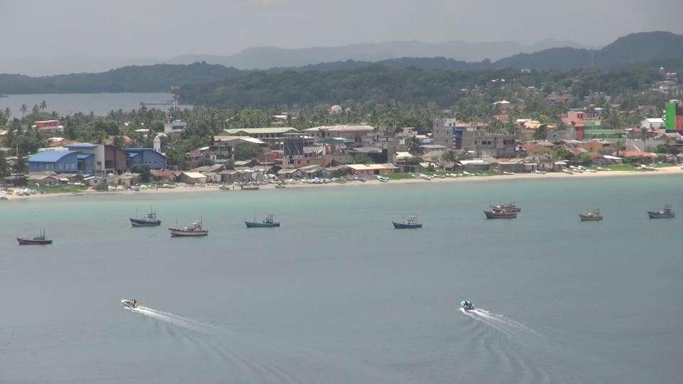 Sri Lanka - Trincomalee 1