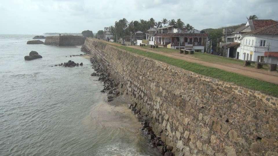 Sri Lanka - Galle 2