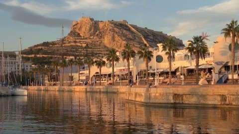 Spain - Alicante 2015