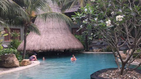 Mai Samui Beach Resort & Spa -33