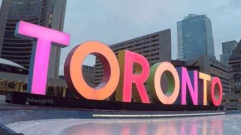 Toronto Winter 2015