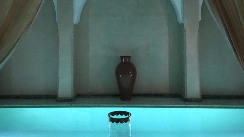 Morocco - Marrakech - Riad Dar Anika-48