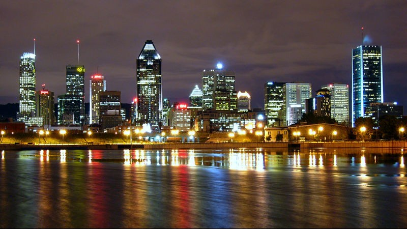 Montreal • Canada