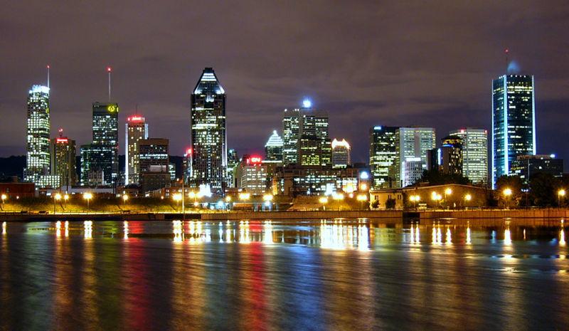 Montreal_Sky