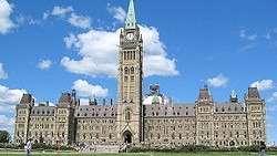 Ottawa • Canada
