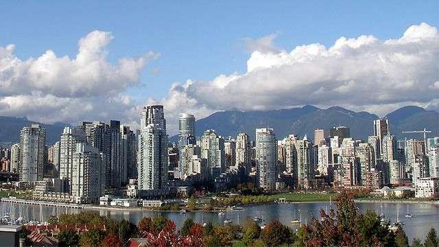 Vancouver • Canada