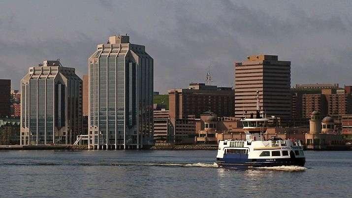 Halifax • Canada