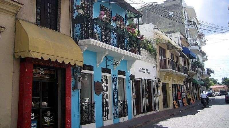 Santo Domingo • Dominican Republic