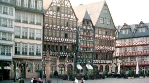 Frankfurt Am Main • Germany