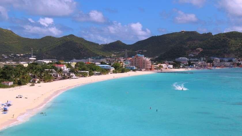 Saint Martin & Sint Maarten