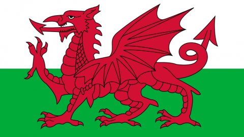 flag_Wales
