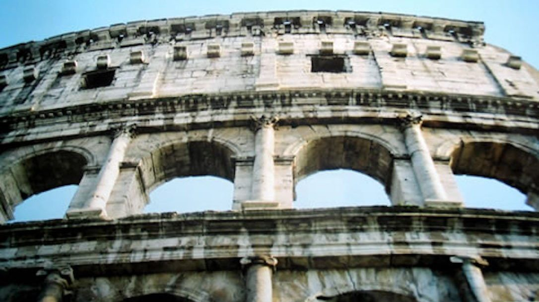 Rome • Italy