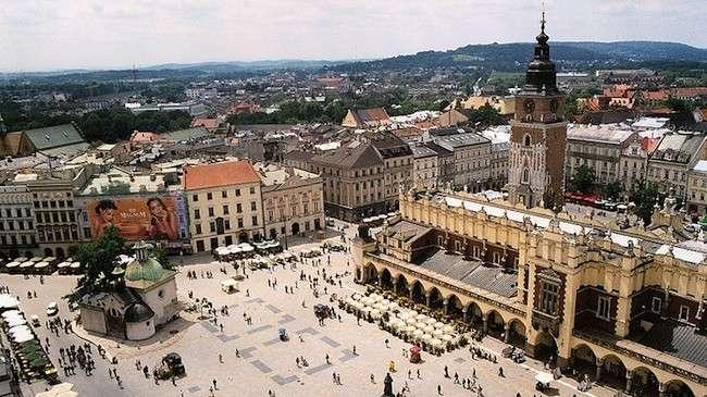 Kraków • Poland
