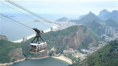 Paraty • Brazil
