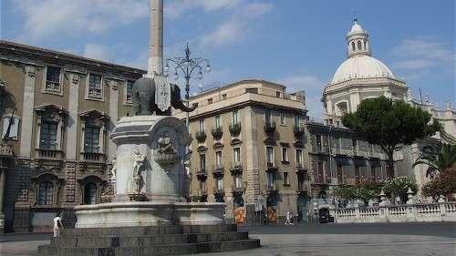 Catania • Italy