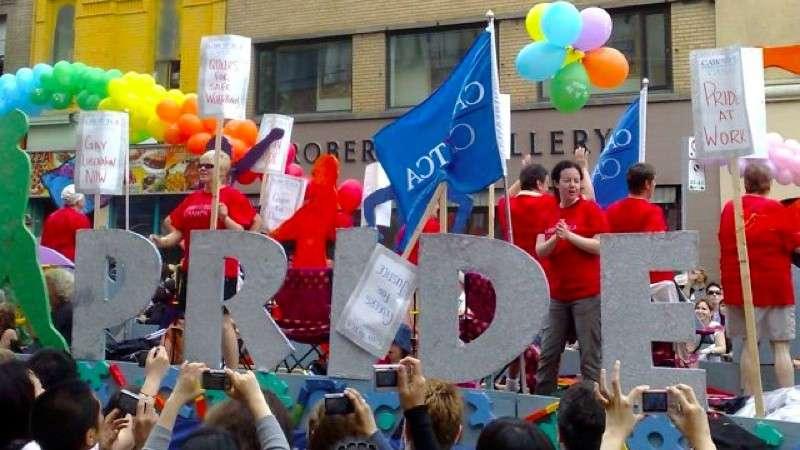 Toronto Gay Pride