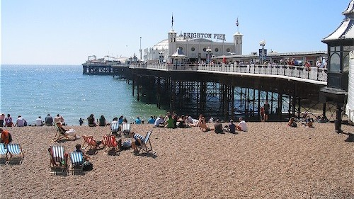 Brighton • England UK