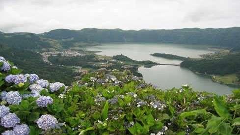 São Miguel Island • Azores