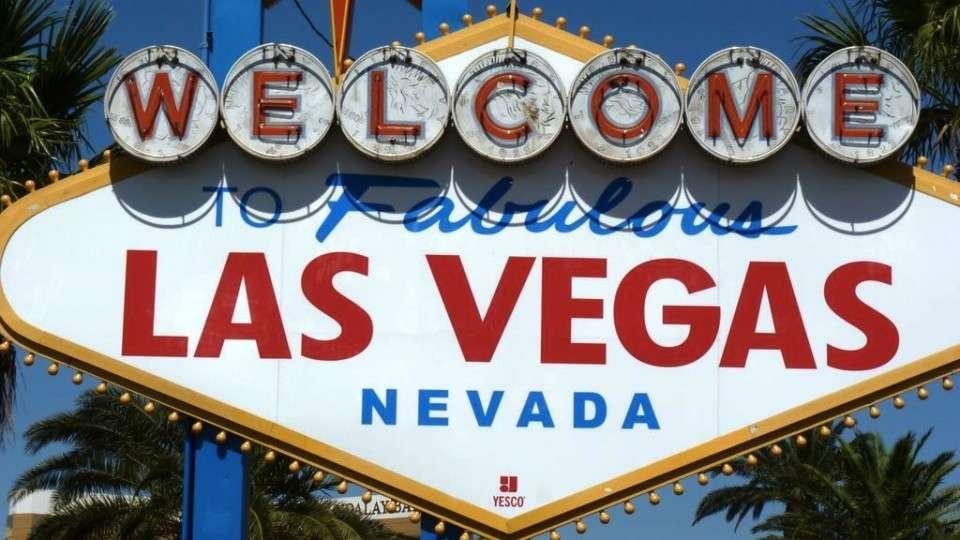 Las Vegas • Nevada USA