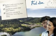 Azores Tourism Advertising Boost