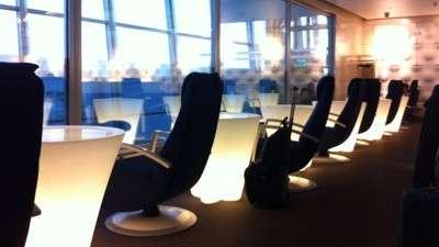 Finnair Lounge – Helsinki