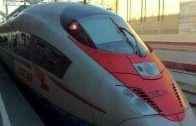 Fastest trains in Russia