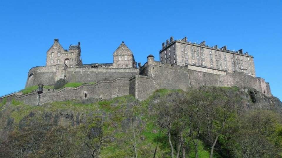 Edinburgh • Scotland