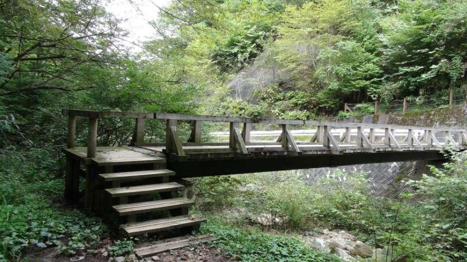 Magome to Tsumago Trail – Kiso Valley