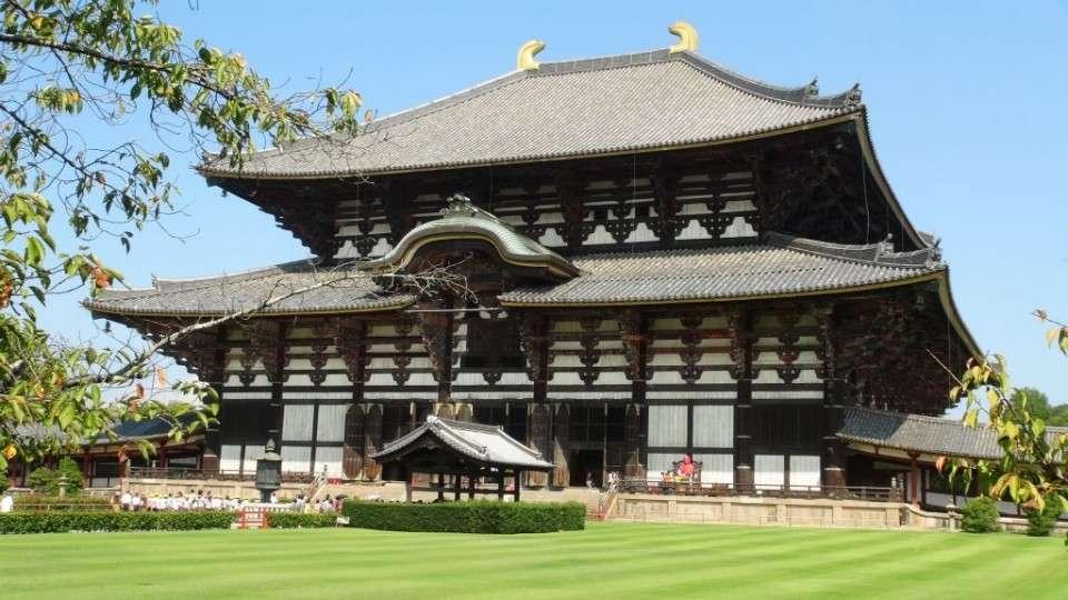 Nara • Japan