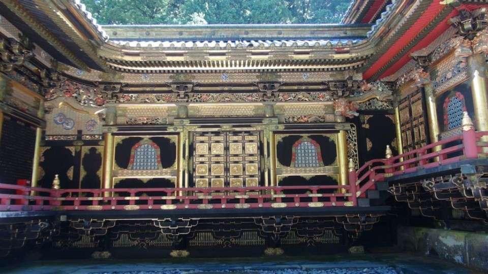 Nikko • Japan