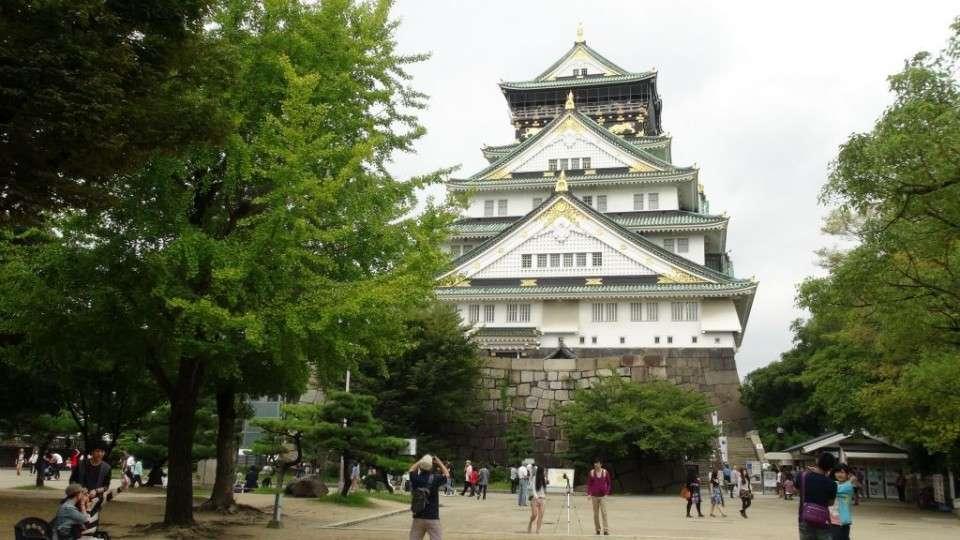 Osaka • Japan