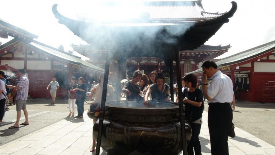 Major religions in Japan – what to do when visiting shrines