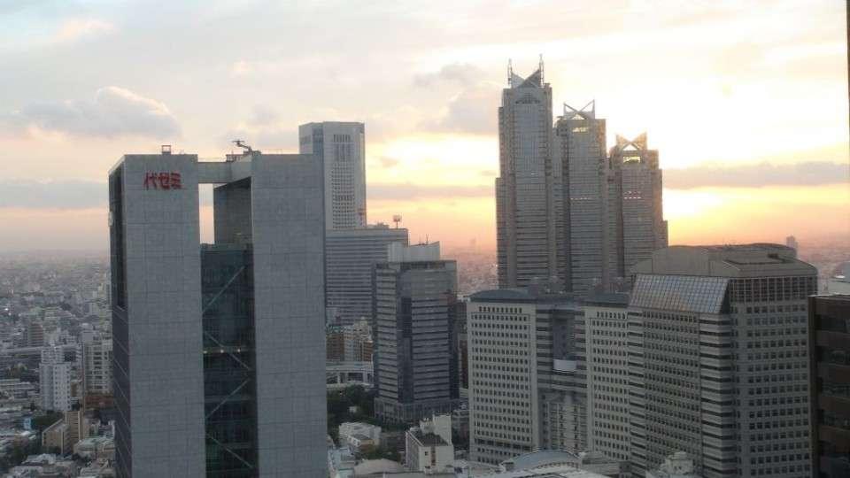 Tokyo • Japan