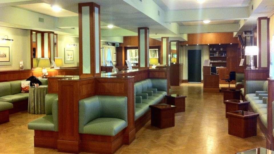 VIP Lounge Pisa Airport