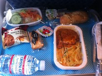 Flying Economy on American Airlines