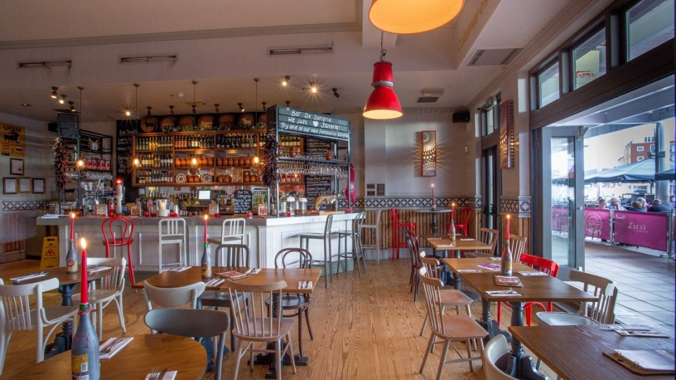 La Tasca: Spanish Tapas Bar