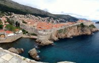 Dubrovnik among 10 best medieval walled cities