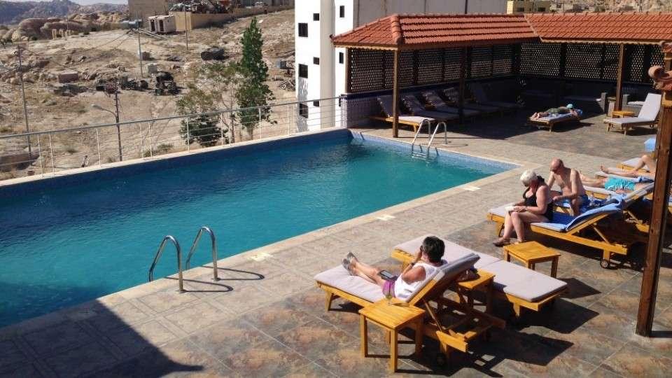 Petra Moon Hotel