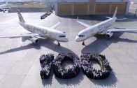 100 Facts From Around The World – Etihad Airways