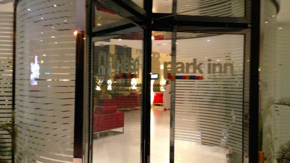 Park Inn Radisson Muscat