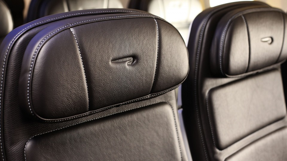 Air Berlin and BA to Codeshare