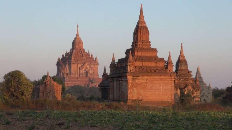Bagan • Mayanmar